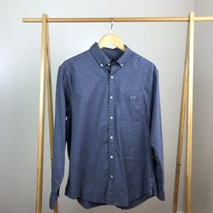 Vineyard Vines Shirts - Vineyard Vines • Pin Oak Classic Tucker Shirt